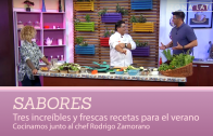 [VIDEO] ¿Dulce o travesura? Especial de Halloween en #Sabores 🎃